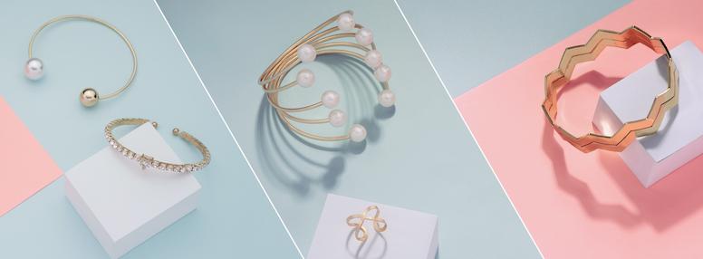Designer smykker